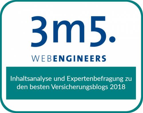 Referenz: 3m5 Webengeneers