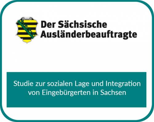 Referenz: Sächsischer Ausländerbeauftragte