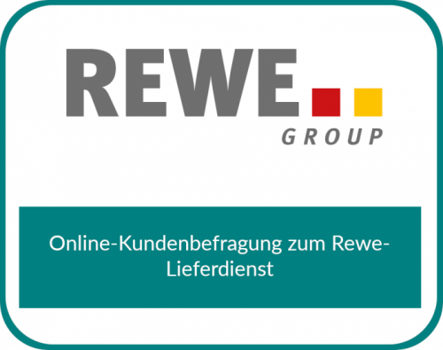 Referenz: Rewe Group